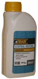 4trade Central Heating System Chemical Inhibitor 500ml