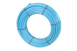Osma Mdpe Pipe Blue 20mm X 50m