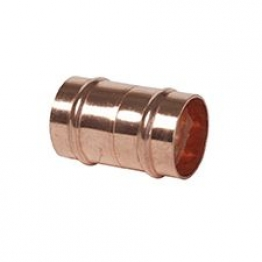 Conex Straight Coupler 22mm X 22mm