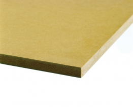 Mdf Caberlite Panel 15mm X 2440mm X 1220mm