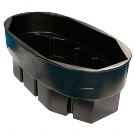 Polytank 301915/2c Cistern Tank Including Lid And Kit