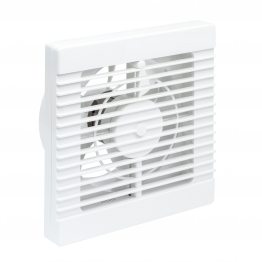 Iflo Nvf150pb Extractor Fan 150mm 6in Plus Pull Cord