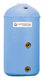 Copperform Indirect Grade 3 Foamed 2x28m 2-28f 1-57ihb Cylinder 900mm X 450mm
