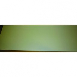 Hardboard Bath Panel White 1700mm X 559mm