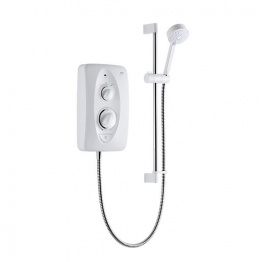 Mira 1.1788.010 Jump 8.5kw Multi-fit Electric Shower
