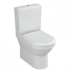 Vitra S50 Comfort Height Close Coupled Wc Pan 5421l003-7200