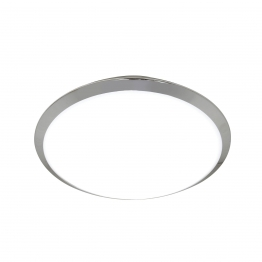 Hib 0650 Marius Ceiling Light 31cm Diameter X Height 12cm