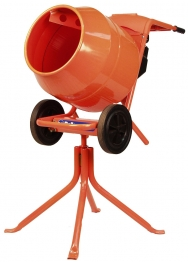 Belle Cement Mixer 110v Mini 150