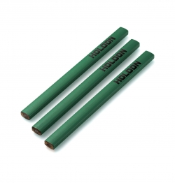 Holdon Carpenter Pencil Medium Grade Pack 3