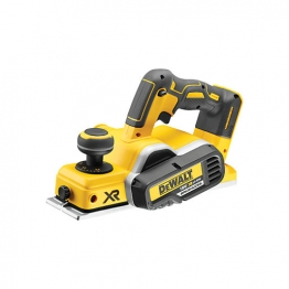 Dewalt Dcp580n 82mm 18v Lithium Ion Cordless Planer With Brushless Motor
