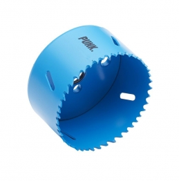 Punk Bi-metal Holesaw 70mm
