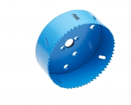 Punk Bi-metal Holesaw 114mm