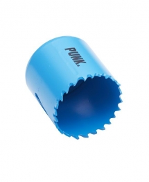 Punk Bi-metal Holesaw 44mm