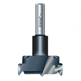 Trend Hinge Hole Cutter