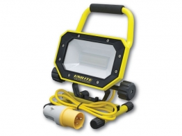 Unilite Sl110 Anti-glare 110v Site Light