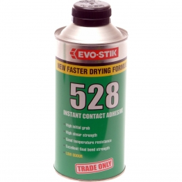 Evo-stik 528 Contact Adhesive 500ml