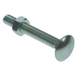 Bolts And Nuts M10 X 130mm