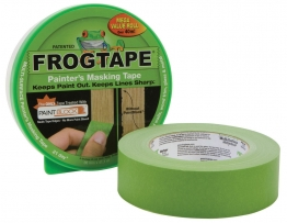 Frog Masking Tape Multi Surface 24 Mm X 41.1m
