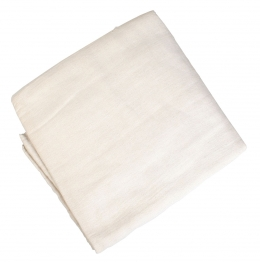 4trade Cotton Twill Dustsheet Twin Pack 3.6 X 2.7m