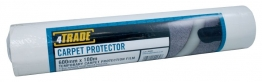 4trade Carpet Protector 600mm X 50m