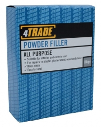 4trade Powder Filler 1.8kg