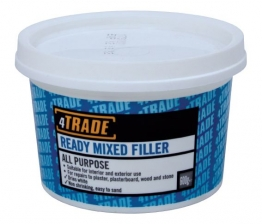 4trade Ready Mixed Filler 600g