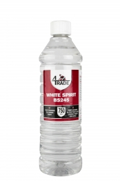 4trade White Spirit 750ml