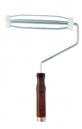 Ham Perfection Wooden Handle Cage From 9inch
