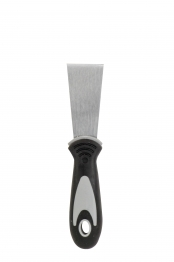 4trade Chisel Double Bevelled Edge Knife