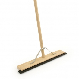 4trade Floor Squeegee With Handle 610mm