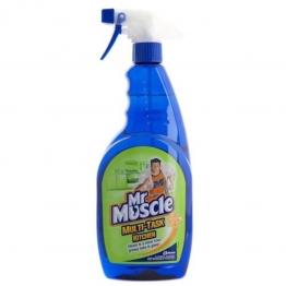Mr Muscle Multi Task Kitchen Cleaner 500ml