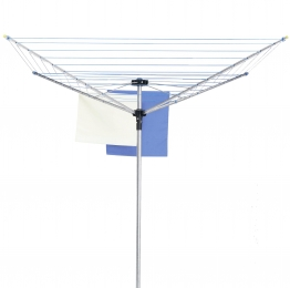 Hills Rotary Dryer 4 Arm Airdry 40m