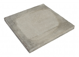 Bss Pressed Concrete Slab Natural 600mm X 600mm X 50mm