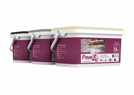 Pavetuf Jointing Compound - Grey 15kg
