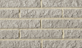 Marshalite Walling Pitched Face Ash Multi 300mm X 100mm X 65mm