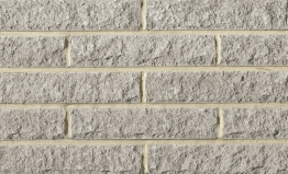 Marshalite Walling Pitched Face Ash Multi 220mm X 100mm X 65mm
