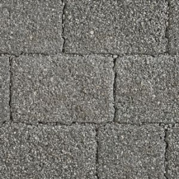 Marshalls Drivesett Argent Priora Block Paving Graphite Mixed Size Pack