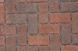 Marshalls Priora Permeable Block Paving Brindle 200mm X 100mm X 80mm