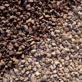 Hanson Maxipack Cotswold Buff Chippings