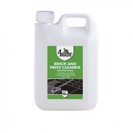 4trade Brick And Patio Cleaner 2.5l