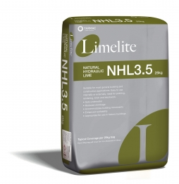 Blue Circle Natural Hydraulic Lime 3.5 25kg