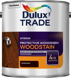 Dulux Protective Woodsheen Rosewood 2.5l
