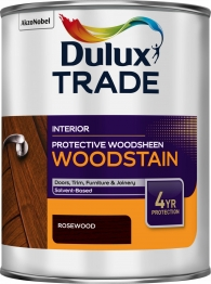 Dulux Protective Woodsheen Rosewood 1l