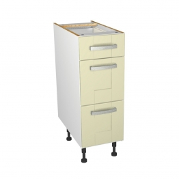 Tp Ohio Drawer Unit 300mm