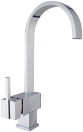 Iflo Malaren Chrome Monobloc Kitchen Tap