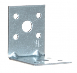Simpson Light Reinforced Angle Bracket 50 X 50 X 40mm