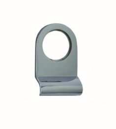 4trade Chrome Plated Cylinder Door Pull