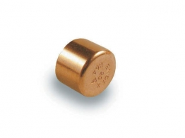 Jw End Feed Stop End 22mm