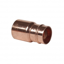 Reducer Cxc 15 X 10mm With Integral Solder Ring
