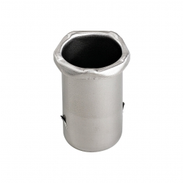 Hep2o Hx60/28w Smartsleeve Pipe Support 28mm